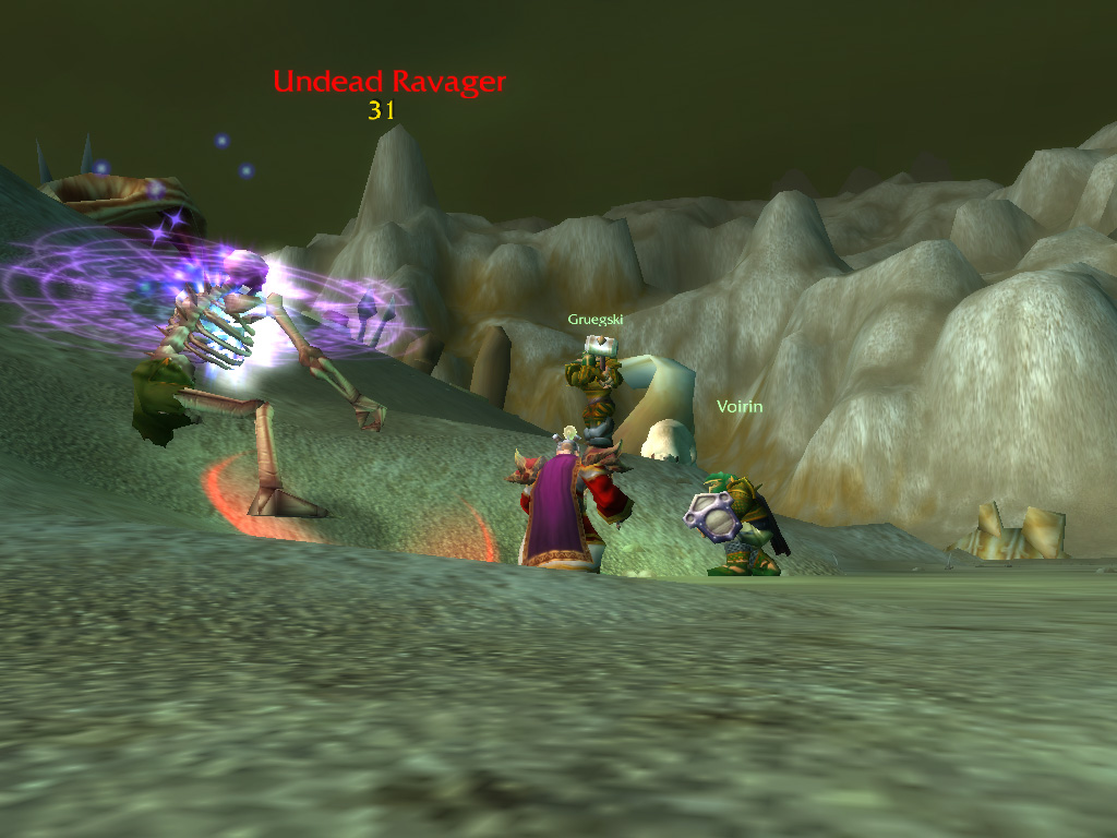 Chronicles of the Dwarftastic Four